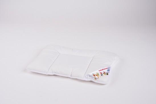 Nuolaida -20% Antialerginė pagalvė kūdikiams SATIN                                                    PLAČIAU ČIA
