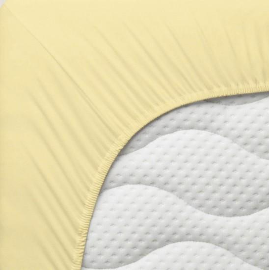 Paklodė kūdikiui ALOE švelniai geltona     PLAČIAU ČIA