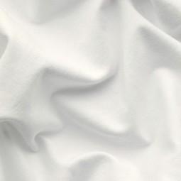 Pieno baltumo paklodė JERSY ELASTHAN   PLAČIAU ČIA